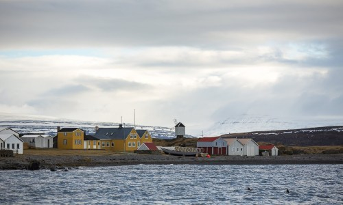 Vigur Island For Sale, Locals Urge The Government To Bid