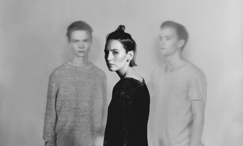 Hey, There's A New Vök Track, Did You Hear It? The Video Has Pupils Galore