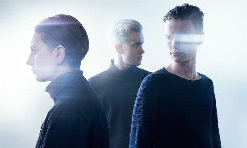 Vök Release Video, Announce Kex Show