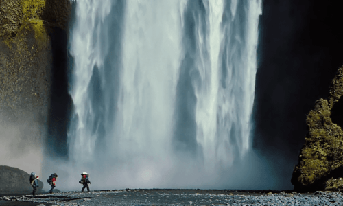 Where Was 'Walter Mitty' Shot?