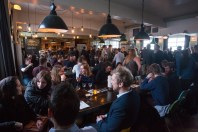 We Had So Many Good Beers At Kex Hostel's Annual Beerfest The Other Week- Art Bicnick_15
