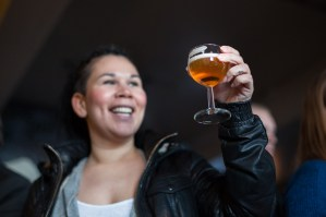 We Had So Many Good Beers At Kex Hostel's Annual Beerfest The Other Week- Art Bicnick_40