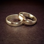 wedding rings, marriage, love, immigration
