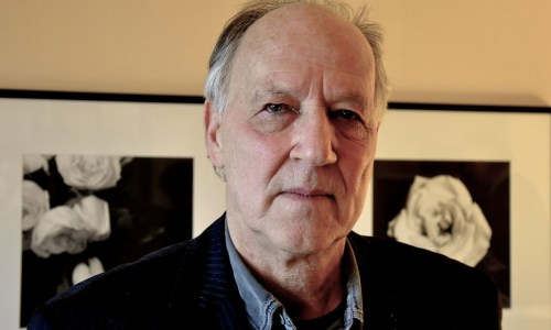 Iceland To Be Featured In New Werner Herzog Documentary