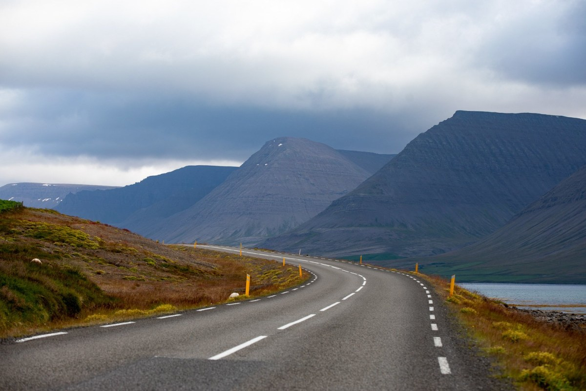 Travelling Through The Westfjords: A Dialogue On Icelandic Tourism