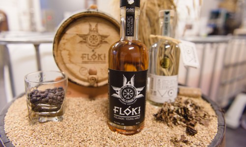 Icelandic Whisky — A Taste Of Things To Come