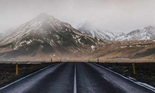 The Winter Ring Road Pt. 2: Driving Route One In Iceland's Stormy Season