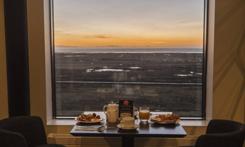 The Breakfast Club: Morning Snacks & Decadent Brunches In Reykjavik
