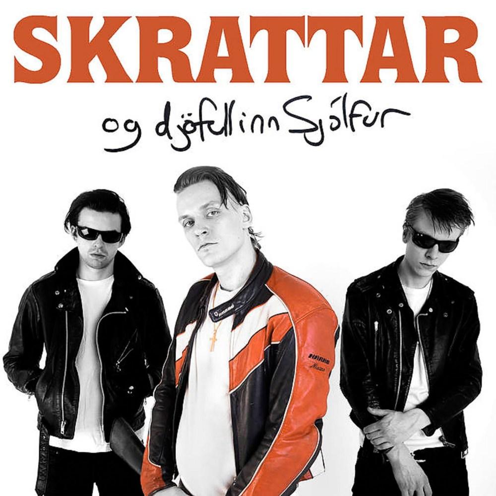 Track By Track: Skrattar – Og Djöfullinn Sjálfur