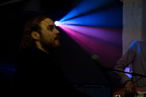 Iceland Airwaves Warm-Up