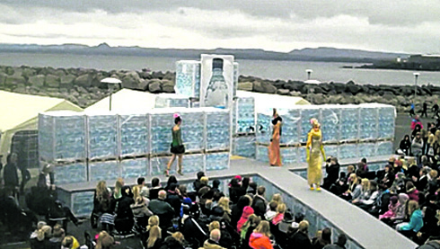 "Why We Aren't Really Covering That Whole ""Iceland Fashion Week Fiasco"" Now But Might At Some Point"