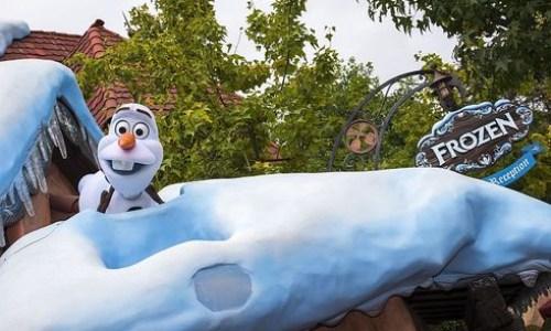 Disney Cruise to Iceland