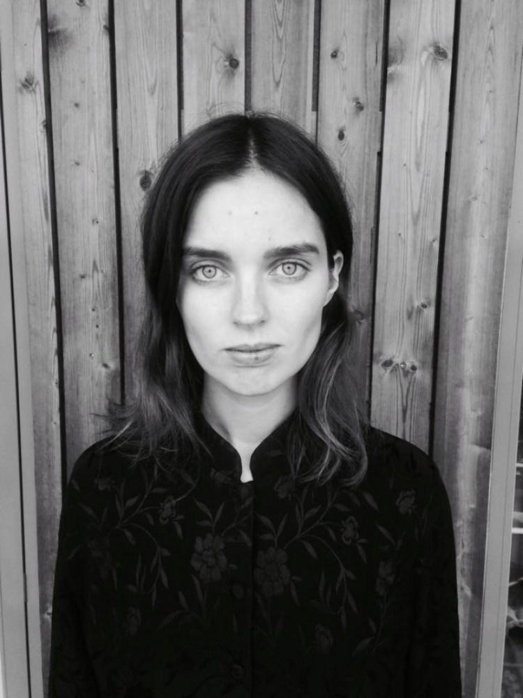 Happening Tonight: Bára Gísladóttir Album Release Show
