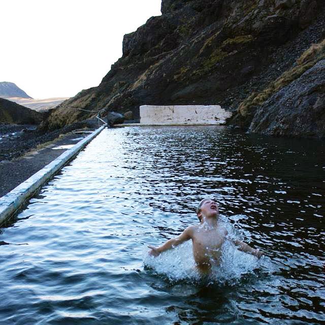 This Week's Iceland Instagram Hitz: #GVpics Contest Round 2
