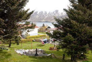 Ghostly Sound Plagues Residents In Akureyri