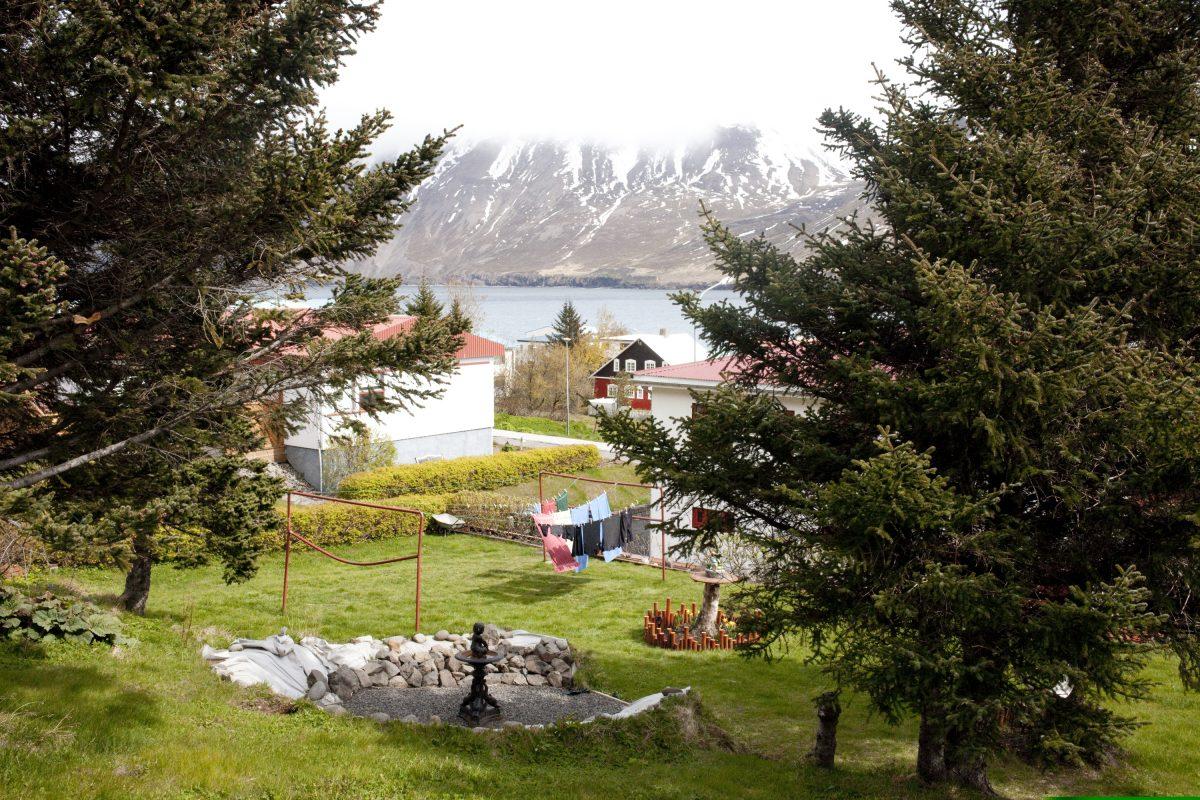 Getting To Akureyri, And Enjoying It