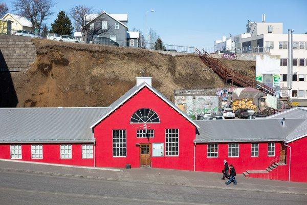 Akureyri Rub 23 Restaurant