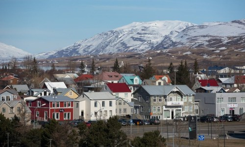 New Women's Shelter To Open In Akureyri