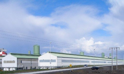 Work Stoppages Announced At Rio Tinto Alcan