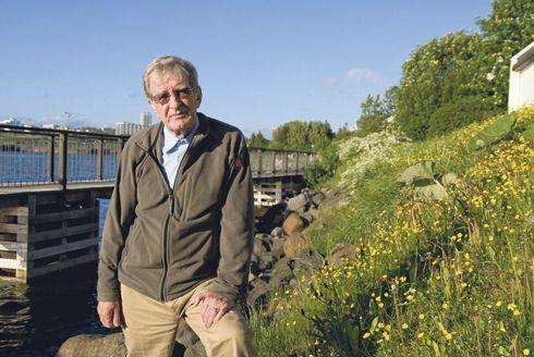 Styrmir Gunnarsson