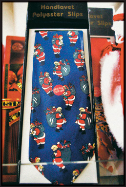 Musical Christmas Ties at 10-11