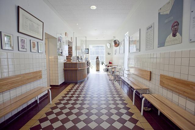 The Best of Reykjavík 2012: Institutions