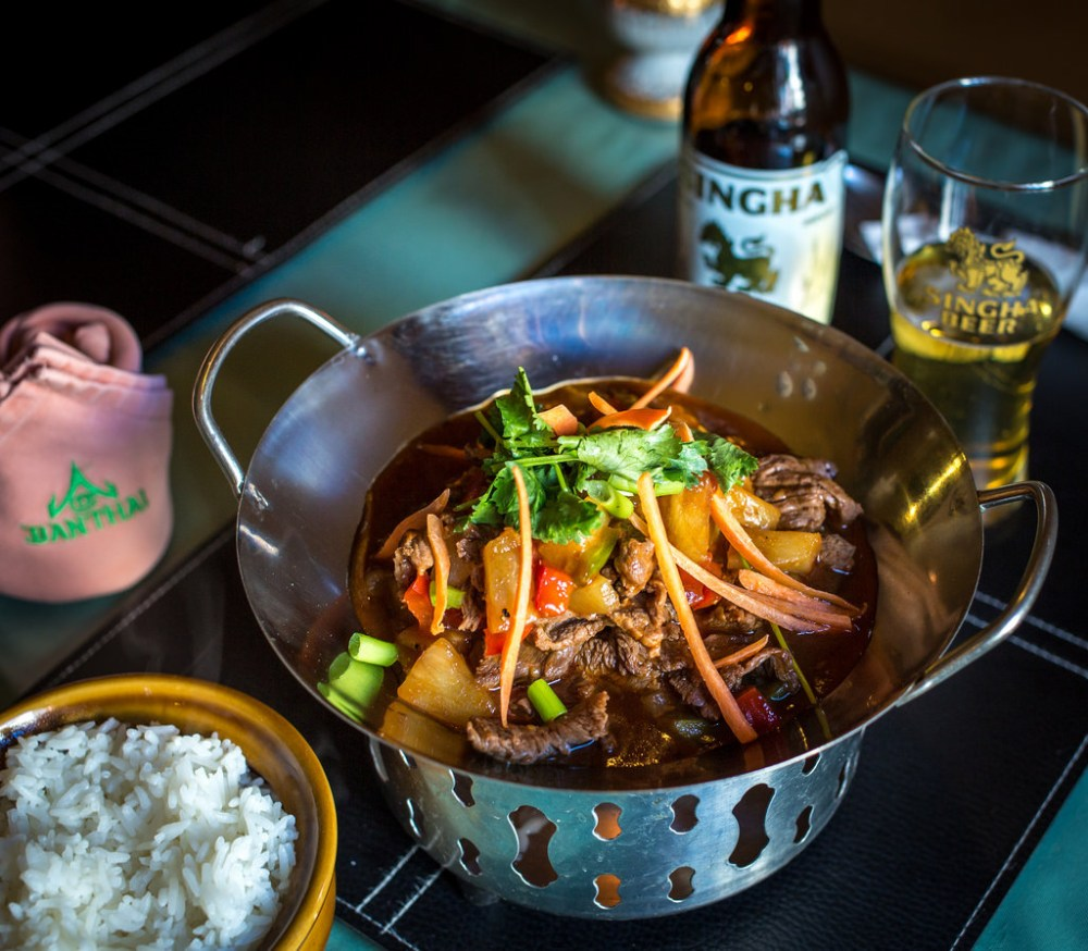 Best Of Reykjavik 2019: Best Thai