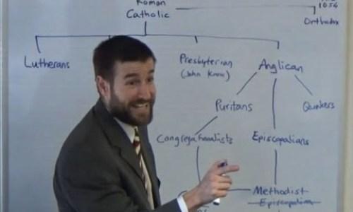 "American Hate Preacher Calls Icelandic Women ""Whores"""