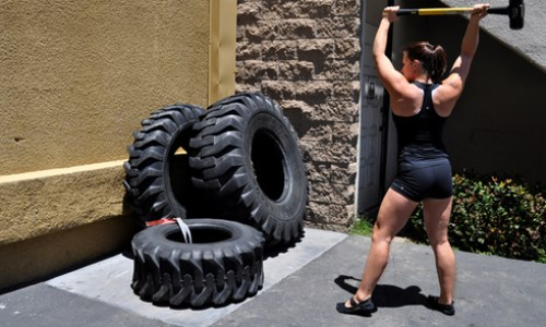 Iceland Well-Represented At CrossFit Games