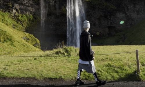 Justin Bieber Releases Video With Iceland In The Spotlight