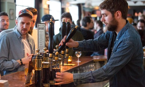 Kexland's Icelandic Beer Festival Is A Knockout