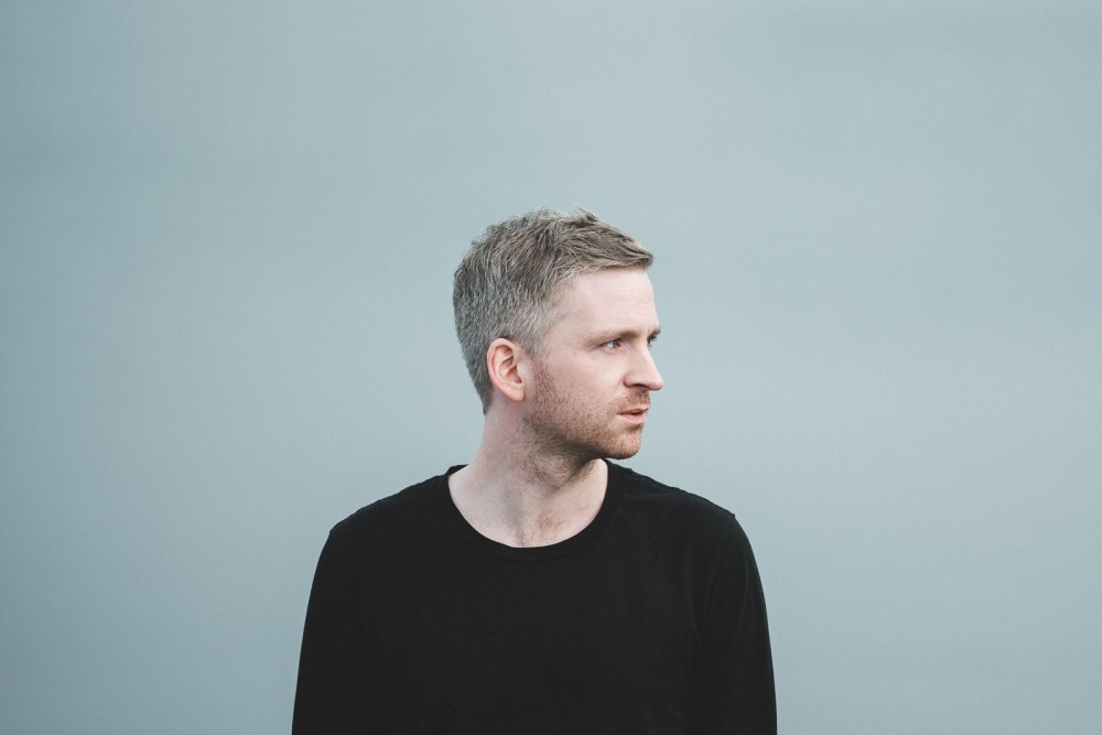 Total Transcendance: Ólafur Arnalds Talks Programming Pianos And Subverting Genres