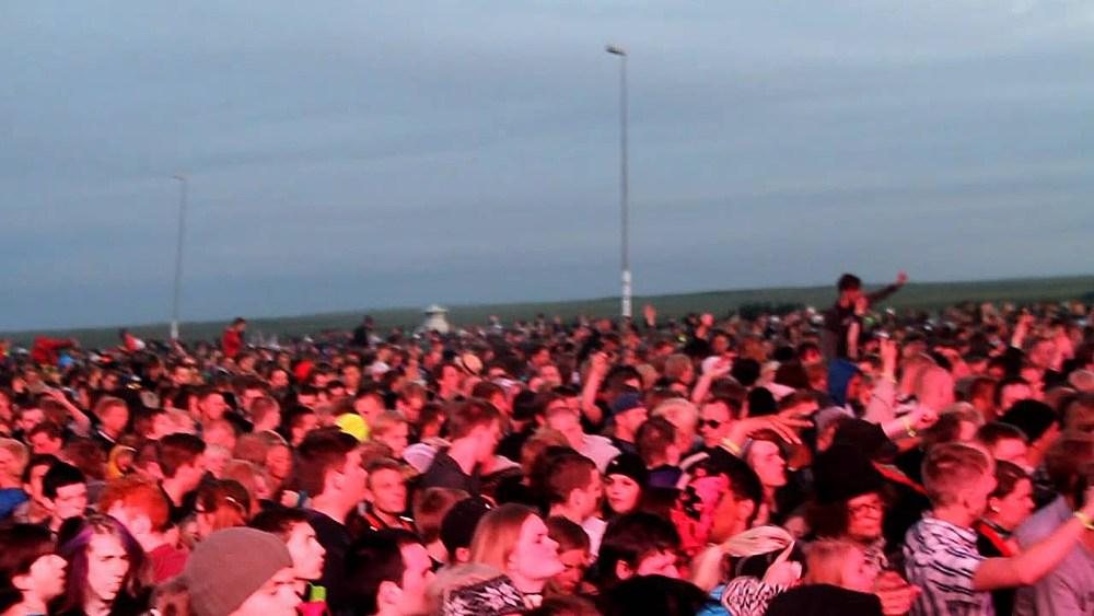 The Wonderful Icelandic Festival Frenzy: Think Fyre Was Disastrous?