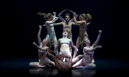 Today At The Reykjavík Dance Festival: Sunday 30 August