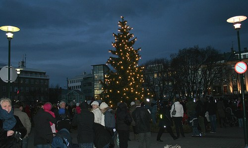 Norway Changes Mind, Will Send Christmas Tree After All