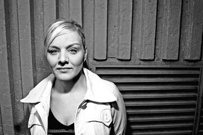 Interview with Sigríður Dögg Auðunsdóttir