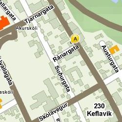Paddy's (Keflavík)