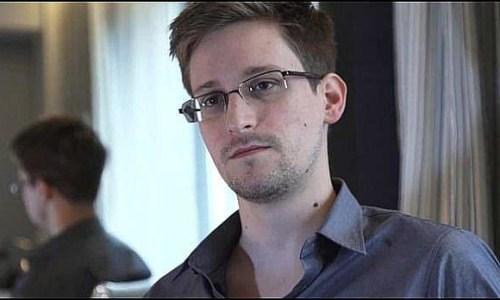 An Evening For Edward Snowden