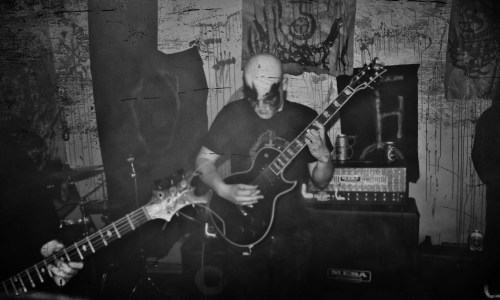 New Release And Tour From The Sadists Of Svartidauði