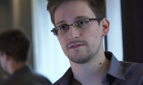 NSA Was Authorised To Spy On Iceland, Snowden Reveals
