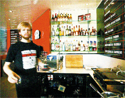 Tíu Dropar (ten drops) on Iceland's Favourite Beverage