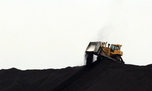 Iceland Burns Thousands Of Tonnes Of Coal Each Year, Thanks To Heavy Industry