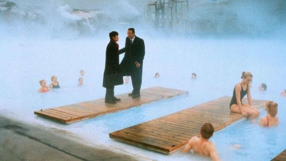 The Saga of Icelandic Cinema: 'Cold Fever'