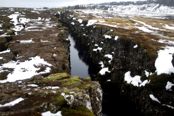 Þingvellir, Golden Circle