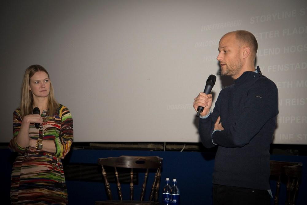 Norway After Breivik: Eskil Vogt And His Movie Blind
