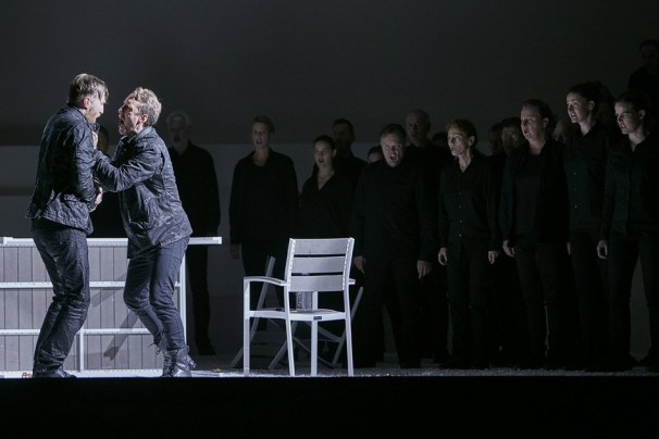 Odysseus Reborn: Daníel Bjarnason Brings His Wartime Opera Home