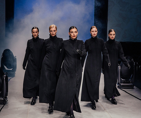 Icelandic Fashion Grows Up