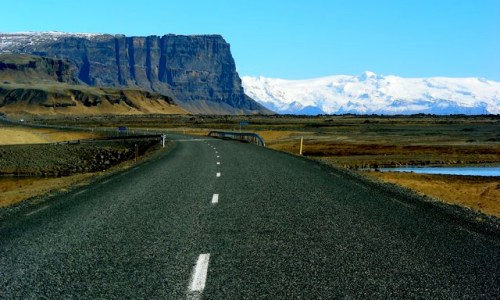 Car-Sharing Service Opens In Iceland