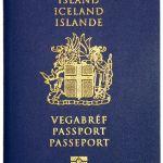 Iceland: Grant Citizenship To Edward Snowden