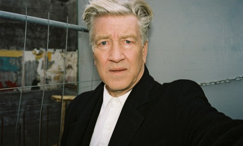 David Lynch Answers Grapevine Questions On TM